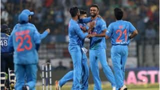 India vs Sri Lanka 3rd T20I: Statistical Highlights of Final T20I