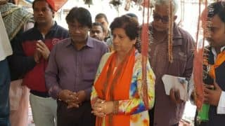 Lucknow Nagar Nigam Election Results 2017: BJP's Sanyukta Bhatia Elected First Woman Mayor in 100 Years