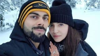 Anushka Sharma-Virat Kohli's Honeymoon Pics Get Photoshopped by Pakistani Fans And The End Result Is Hilarious AF - See Pics