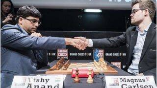 विश्वनाथन आनंद ने 14 साल बाद जीता विश्व रैपिड शतरंज का खिताब