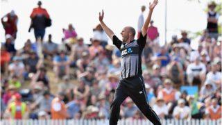 NZ vs WI: न्यूजीलैंड ने वेस्टइंडीज को 47 रन से हराया