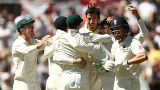 Ashes 2017/18, Australia vs England 2nd Test: Mitchell Starc Claims Five-Wicket Haul as Hosts Win by 120 Runs, Take 2-0 Lead