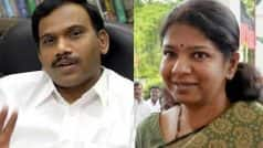 2G Scam: After ED, CBI Moves Delhi High Court Against Acquittal of Former Telecom Minister A Raja, Kanimozhi And Others