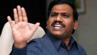 2G Verdict: Entire Case Was Cooked up, Says A Raja