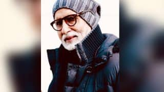 It's A Wrap For Amitabh Bachchan's Thugs Of Hindostan In Thailand