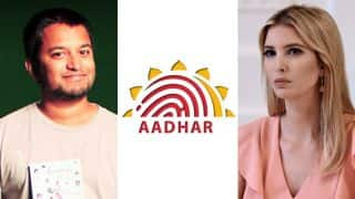 Ivanka Trump is not Eligible for Aadhaar Card: UIDAI Response to Jose Covaco's Viral Video is Funny