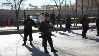 अफगानिस्तान सरकार ने की ईद पर तालिबान के साथ संघर्ष विराम की घोषणा