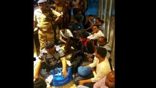 Mumbai: Over 250 Passengers Left Stranded at Chhatrapati Shivaji International Airport as Air India Flight Gets Delayed by 7 Hours