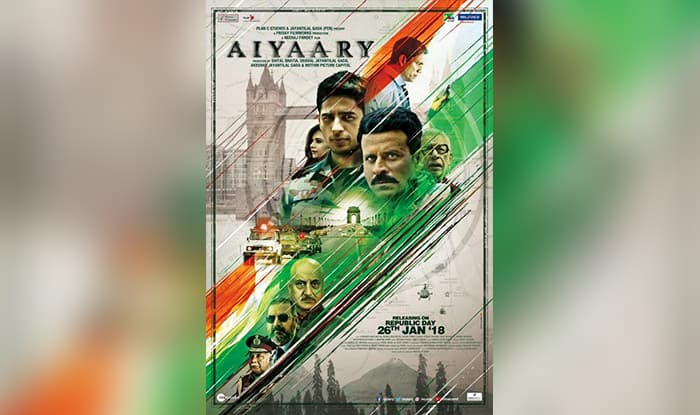 Neeraj Pandey explains what 'Aiyaary' means