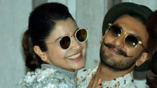 What Does Ranveer Singh Have To Say About His Friendship With Anushka Sharma?