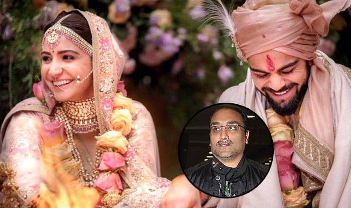 Virat Kohli Wedding: Did Aditya Chopra