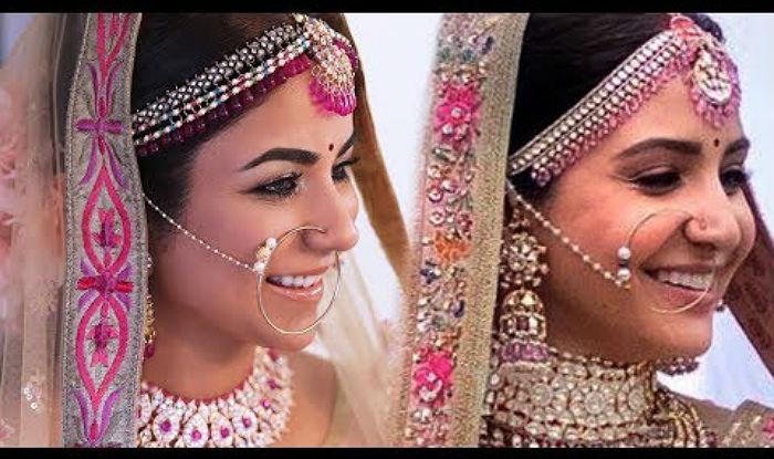 Anushka Sharma's Bridal Makeup: Step-by-Step guide to
