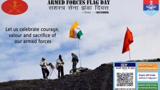Armed Forces Flag Day December 7: All You Need to Know