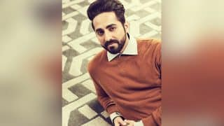 Andhadhun: I Have Rediscovered Myself As An Actor Under The Direction Of Sriram Raghavan, Says Ayushmann Khurrana