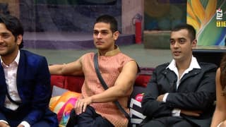 Bigg Boss 11 December 30 2017 LIVE Update: Bandgi And Rocky Hooked Up In The Padosis House, Says Salman Khan