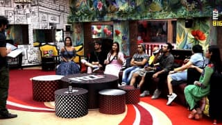 Bigg Boss 11 December 11 2017 Full Episode LIVE Update: Hina Khan Uses Her Tears To Blackmail Luv Tyagi