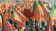 Gujarat Civic Election 2018 Result: BJP Wins 44 Municipalities, Congress Restricted to 13 Seats