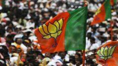 बीजेपी सांसद ने किया दावा, पार्टी गुजरात में हार रही है चुनाव