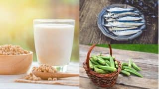 Foods Rich in Calcium: 7 Calcium-Rich Non-Dairy Food You Must Include In Your Diet