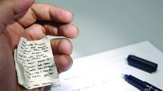 Education Mafia in UP Devises New Method For Cheating, Prints Fake Answer Sheets