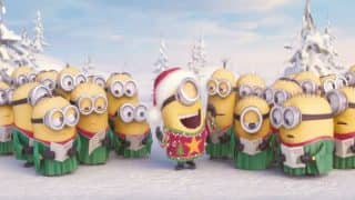 Minions Singing the Christmas Carol 'Jingle Bells' in Bhojpuri is the Funniest Thing You Will See Today (Video)