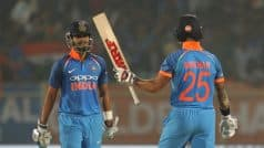 India vs Sri Lanka 3rd ODI: Shikhar Dhawan Century Hands Hosts Series Win