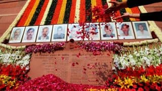2001 Parliament Attack: Parliamentarians Pay Rich Tributes to Martyrs; Key Facts About The Dastardly Attack
