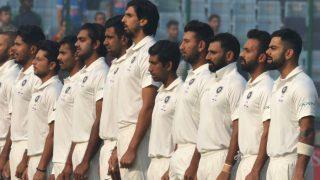 India vs Sri Lanka 3rd Test: Virat Kohli & Co Commemorate Armed Forces Week
