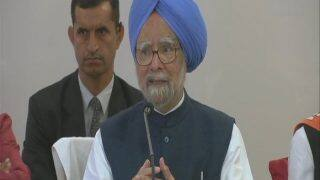 I Don't Want The Country to Pity my Humble Background: Manmohan Singh Hits Out at Prime Minister Narendra Modi