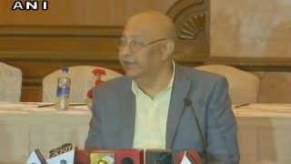 If Government Approves Will Create Window For India vs Pakistan Bilateral Series: Amitabh Chaudhary BCCI Acting Secretary