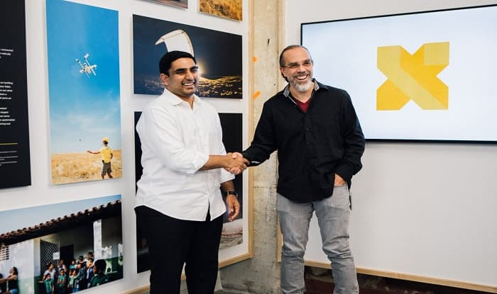 Lokesh's Big Achievement: Google X In Vizag!
