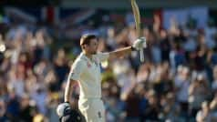 Malan's Maiden Test Century in Ashes Third Test Helps England to Fightback