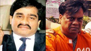 डी-कंपनी के निशाने पर फिर छोटा राजन, धमकी के बाद तिहाड़ जेल में सुरक्षा बढ़ी