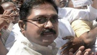 RK Nagar Bypoll 2017 Results News And Updates: Dhinakaran Wins R K Nagar Bypoll, Says People Have Chosen me as 'Amma's Successor