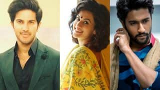 Dulquer Salman Steps Into Ayushmaan Khurrana's Shoes; Joins Taapsee Pannu, Vicky Kaushal In Manmarziyaan