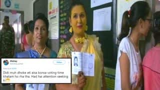 Gujarat Elections 2017: Bride-To-Be Leaves Haldi Ceremony To Vote, Gets Mixed Reactions on Twitter