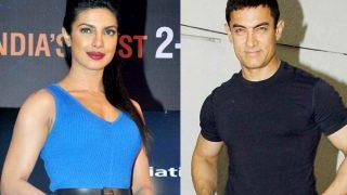 Aamir Khan Walks Out Of Priyanka Chopra Starrer Salute?