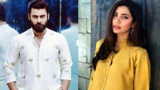 This News About Mahira Khan And Fawad Khan Will Make Your Wait For 2018 Difficult