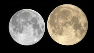 Supermoon Trilogy: The Next Supermoons Will Occur on 1st and 31st January 2018