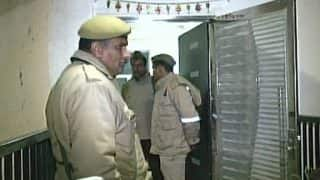 Greater Noida Double-Murder: Woman, Daughter Found Dead in Gaur City Apartment; 15-year-old Son Missing