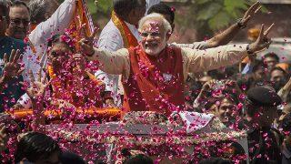 Yearender 2017: Elections That BJP Won Under Narendra Modi's Leadership This Year