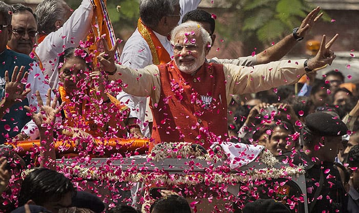 Yearender 2017: Elections That BJP Won Under Narendra Modi's Leadership This Year