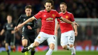 Champions League: Manchester United, Juventus Progress to Last 16; Chelsea Drop to Second