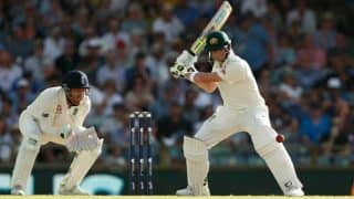 Ashes 2017/18, Australia vs England 3rd Test: Steven Smith Puts Hosts in Decent Position After England's 403