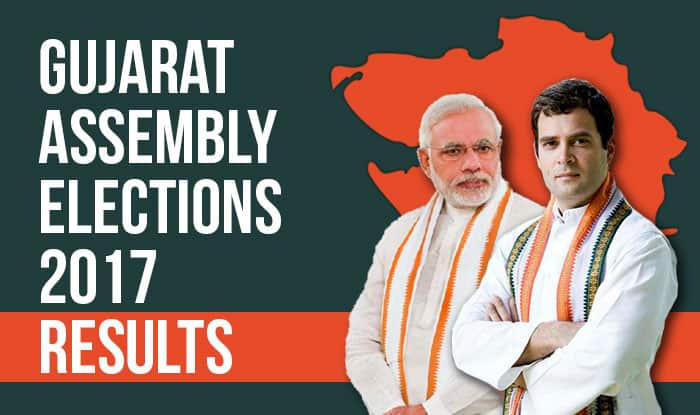 Gujarat Elections Result Live