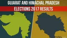Gujarat, Himachal Pradesh Assembly Elections Results 2017: Counting to Start Today; Both BJP And Congress Confident of Victory