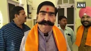 Those Who Indulge in Cow Smuggling And Slaughtering Will be Killed, Threatens BJP MLA Gyan Dev Ahuja