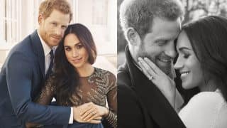 Prince Harry and Meghan Markle's Official Engagement Pictures Released by Kensington Palace, Twitterati Goes Gaga Over Their Love