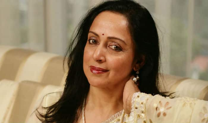 Can BJP MP Hema Malini become CM within a minute?