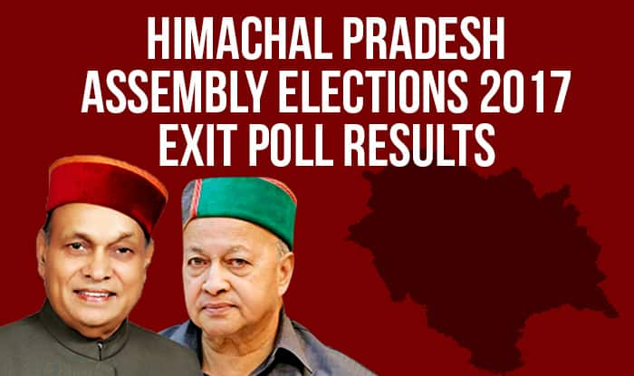 Himachal Pradesh Election Results Live